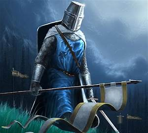 Knight - Fantasy & Abstract Background Wallpapers on ...
