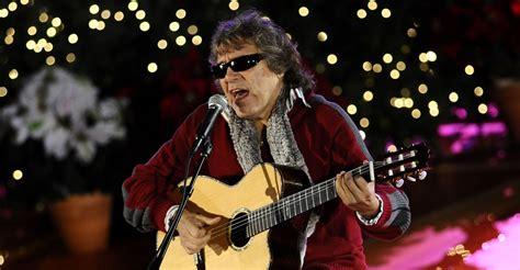 jose feliciano history 12 days of christmas songs how jose feliciano s feliz