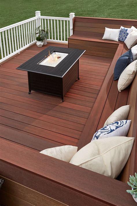 374 best composite decks by fiberon images on pinterest