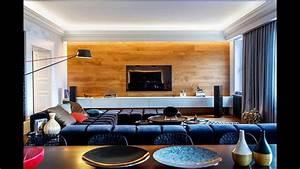 Apartment Interior Design, 3 BHK Apartment, Apartment