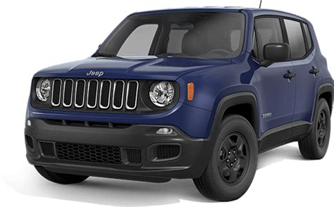 Your 2017 Jeep Renegade Overview   Paul Sherry Chrysler