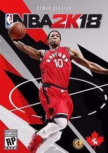 NBA 2K 2K18 (@NBA2K)   Twitter