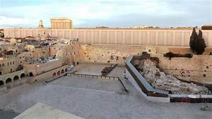A Digital Recreation Of Solomon U0026 39 S Temple