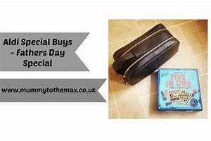 Aldi Special Buys - Fathers Day Special - Paperblog