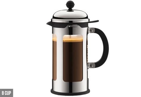 Well engineered design and ease of use mean it is one of. Bodum 3 Cup Coffee Plunger • GrabOne NZ