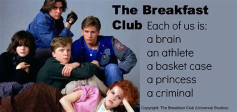 Breakfast Club Meme - it 39 ll be anarchy breakfast club memes