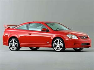 2004 Chevrolet Cobalt Coupe  U2013 Pictures  Information And