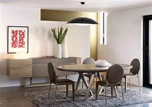 laissez entrer la lumiere meubles gautier With salle a manger cocooning
