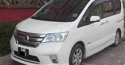 Choose from a massive selection of deals on second hand nissan serena 2021 cars from trusted nissan dealers! SR Car Rental Sabah: School Holiday PROMO - Nissan Serena ...