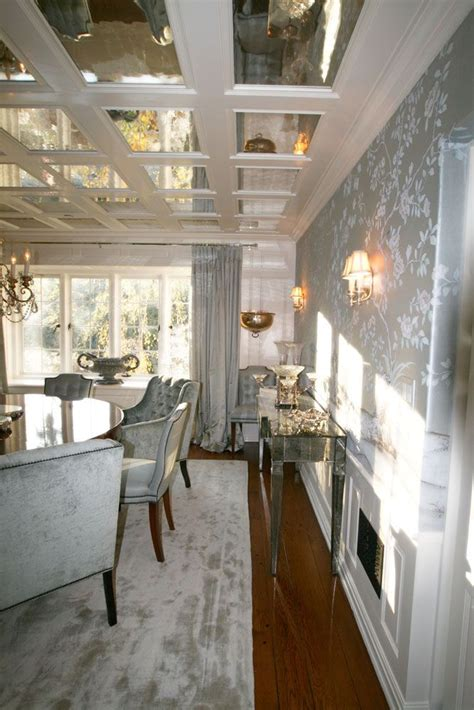 Butler Pantry Ideas by 25 Best Ideas About Mirror Ceiling On Pinterest