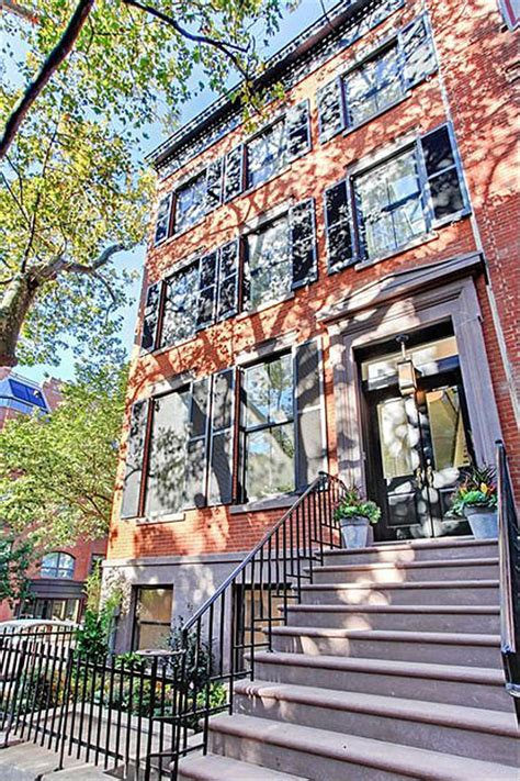 traditional brownstone  brooklyn heights
