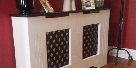 Wall Heater Covers Decorative - room heaters in modern interior design wooden covers for