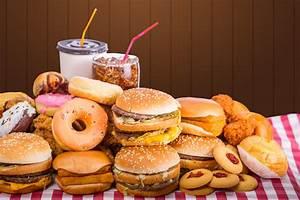 Do Poor People Eat More Junk Food Than Wealthier Americans ...