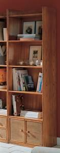 Bibliothèque Avec Porte : biblioth que avec portes en rotin brin d 39 ouest ~ Teatrodelosmanantiales.com Idées de Décoration