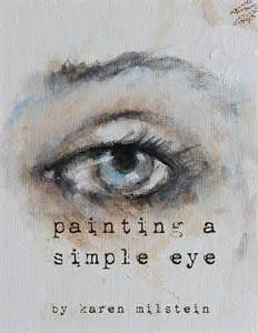 Simple Eye Paint