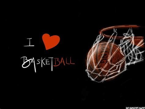 basketball desktop wallpapers wallpaper cave