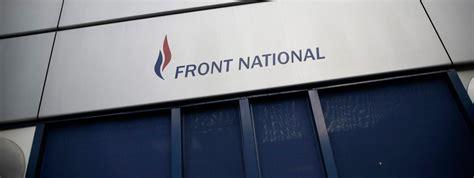siege du front national nanterre congrès du front national quot en mettant un bon coup d
