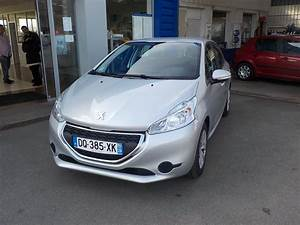 Peugeot 208 Essence Occasion : voiture occasion peugeot 208 1 0 vti active 2015 essence 29510 briec corr ze votreautofacile ~ Gottalentnigeria.com Avis de Voitures