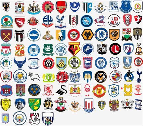 Find the English Football Logos Quiz - By Hullabaloo