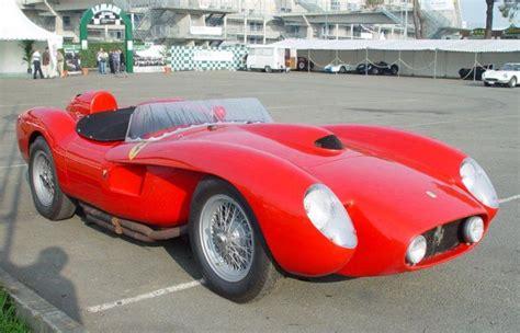 F 2.8, iso / flash: Red 1958 Ferrari 250 Testa Rossa | Ferrari, Ferrari car, Car photos