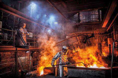industriefotografie business images