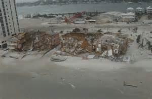 Hurricane Ivan Gulf Shores