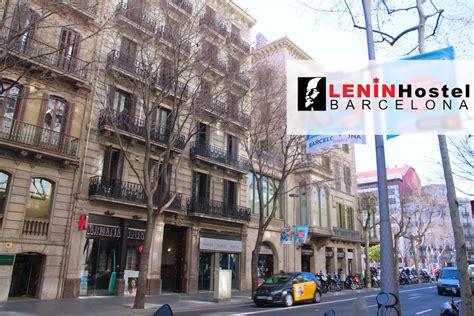 chambre d hotes barcelone chambres d 39 hôtes lenin hostel chambres d 39 hôtes barcelone