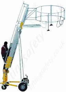 "Sala Advanced ""Portable Tanker Access Ladder"" System ..."