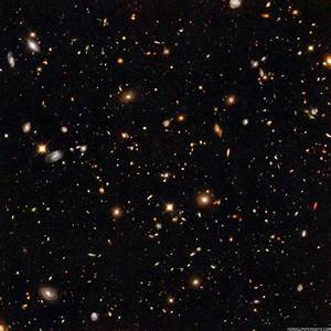 Hubble Ultra Deep Field | High Definition Wallpapers, High ...