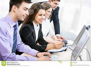 Young Business People Stock Images - Image: 31466824