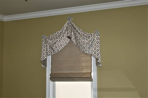 Draperies, Curtains & Roman Shades  Royal Treatments