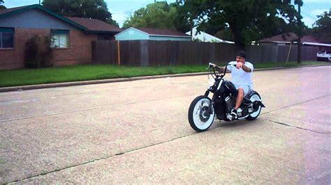 Hrb's Felon Ride Away