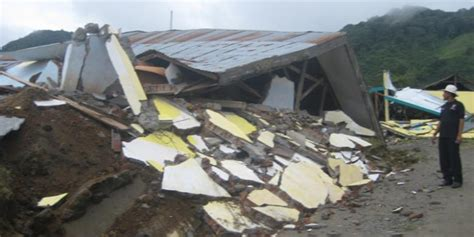 korban tewas gempa aceh mencapai   kompascom