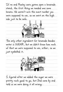 Old School Diary of a Wimpy Kid Pages