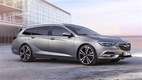 Opel Insignia Sports Tourer opel insignia sports tourer specs photos 2017 2018