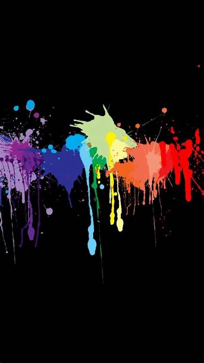 Spray Paint Background Graffiti Colors Computers Mobile