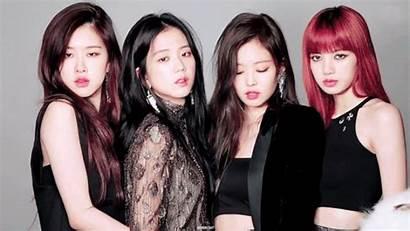 Blackpink Member Pink Members Crown Working Hard