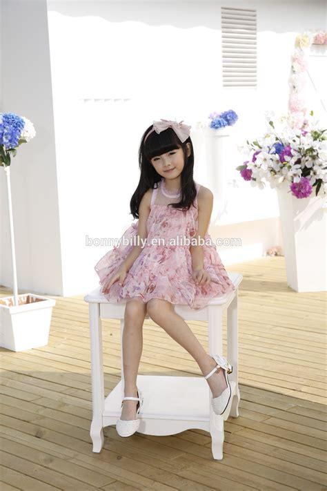 Korean Baby Sexy Girls Summer Chiffon Dress Designs Buy