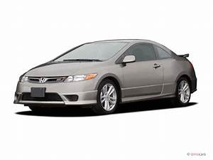 2006 Honda Civic Si Review  Ratings  Specs  Prices  And