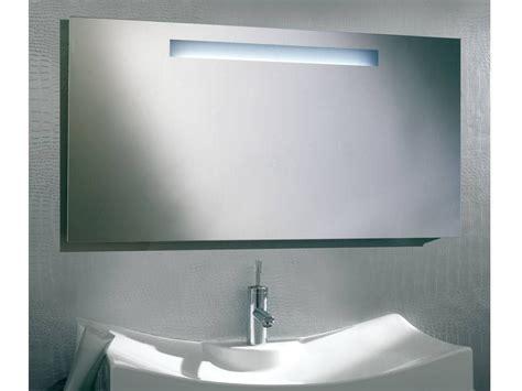 specchi arredo bagno specchio retro illuminato arredo bagno axel