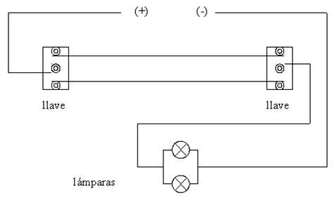 solucionado diagrama para conectar dos laras con llave