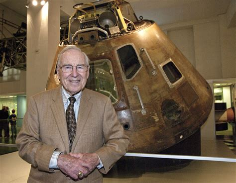 Apollo 13's Jim Lovell Inspires The Next Generation ...