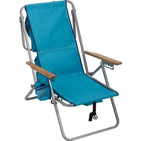 rio  position backpack chair  cooler academy
