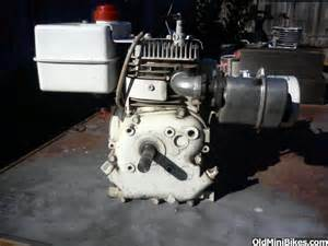 Tecumseh Engine Parts for Sale