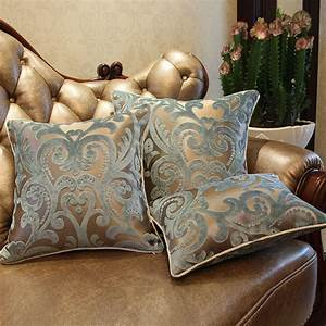 aliexpresscom buy european style luxury sofa decorative With best place to shop for throw pillows