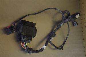 08 Yamaha Yz250f Oem Cdi Box Ignition Ignitor   Wiring
