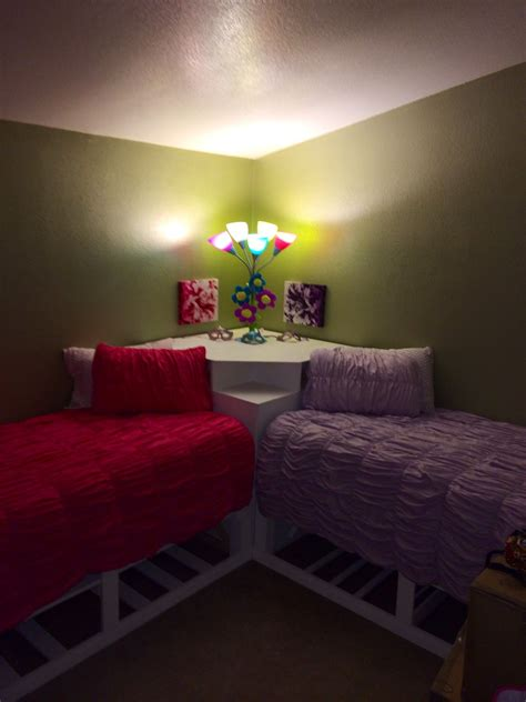 corner beds    home projects  ana white