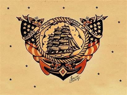 Sailor Jerry Tattoo Desktop Traditional Birthday Happy