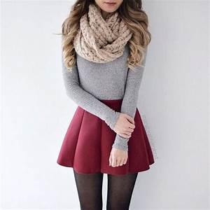 Tenue A La Mode : une jolie tenue pour l 39 hiver nouvelleco look tenue ~ Melissatoandfro.com Idées de Décoration