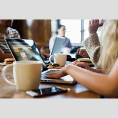 Do You Get Your Best Work Done In Coffee Shops? Here's Why  New Scientist